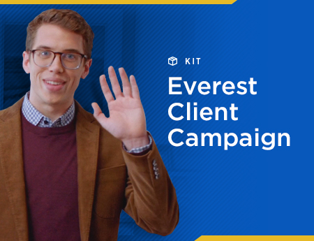 Everest Campaign