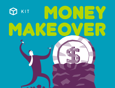 Money Makeover Kit